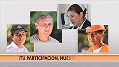 Decide por Yucatán (versión en español)